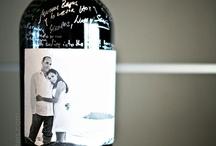 Center piece ideas for wedding / by Kelly Kerski