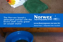 Norwex cleaning tips