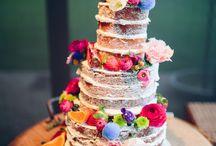 Cake Naked