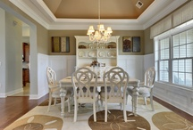 Dining Nooks & Rooms