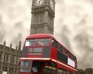 BRITISH ISLES!!!!!!!!!!!! / by Sandy Hemsher