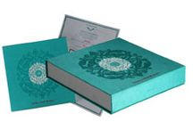 Cards Cum Boxes / Attractive boxes for invitation cards make the cards more glorious and elegant... Have a look and I'm sure these will snatch away your heart.. #cards #boxes #Sevenpromises / by SevenPromises