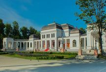 Beautiful city Cluj-Napoca / The most beautiful city in Transilvania