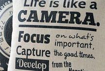 my camera