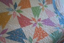 Quilts - 1920 - 1930s'