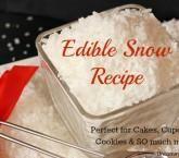 Recipes: Christmas
