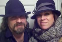 Hat's for men & women