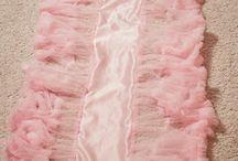 Ako ušiť tutu sukňu