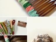 hair decore