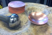 forming copper