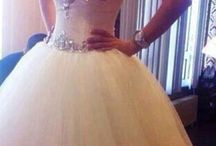 Wedding♥ / Wedding ideas & dream dresses ♥ / by Micky Mouse