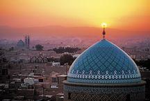 CITIES / CITIES IN IRAN.