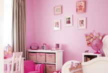sophies pink bedroom
