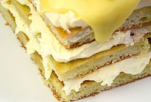 Baking & Desert Treats