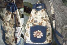 Bellet tašky