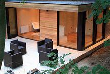 Studio / Garden Studios