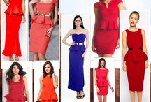Roposo / Fashion world