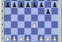Learn: Chess / by April Obe