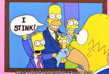 The Simpsons / One show i cannot live without