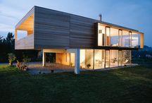 Modern mimari
