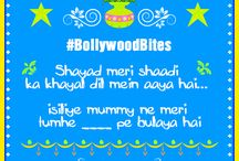Bollywood Bites
