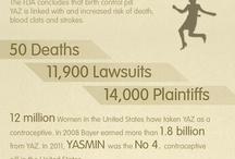 Infographics Legal