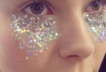 Glitter Fixes