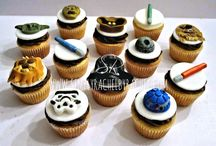 SR's Cupcake Creations / Decorated cupcakes for inspiration!  All types of celebrations!