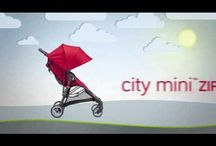 stroller videos / see our strollers in action