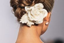 Wedding Hairstyles / Wedding hairstyles for your big day.