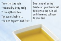 oils benefits