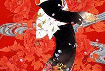 japon sanati