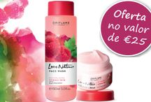 Oriflame by Linda Machado