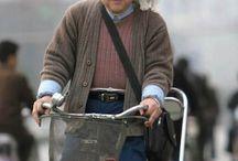 Bicycle life style