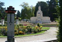 Square Lucien Beaufrère, Jardin Art-déco