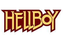 DC - HELLBoY