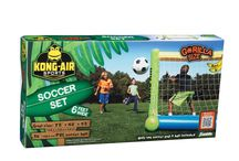 Kong Air / Take all of your favorite sports games and bring them to life in a big way. Kong Air inflatable sports games are a fun and safe way to introduce young children to sports. Exclusively sold at Target.