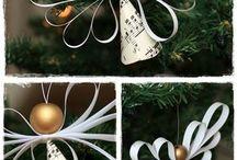 Napady na vianočné dekoracie