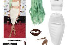 Kardashian costumes