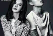 song ji hyo gary monday couple
