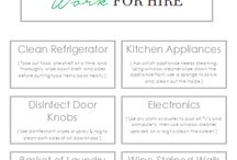 Kids chores/electronics rules/etc / Ideas for kids chore charts, earning money by doing extra chores, and earning/limiting screen time