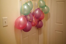 Birthday Idea's / Kids