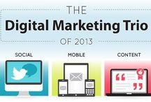 marketing digitale 2013