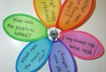 VA Teachers: Comprehension