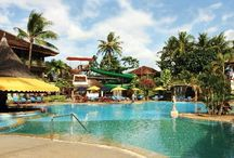 Bali hotels for families