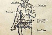 Cultural Heritage / Fa'a Samoa