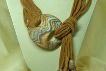 fimo foulard