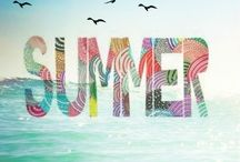Summer  / Things to do, wear and enjoy this summer!