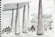 #VAKAISDRAWING / Some of my illustrations