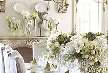 Holiday and Tabletop / by sue e pfeffer